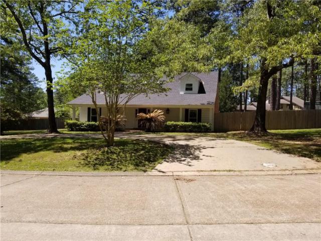 3203 Pine Ridge Dr, PINEVILLE, LA 71360 (MLS #146451) :: The Trish Leleux Group