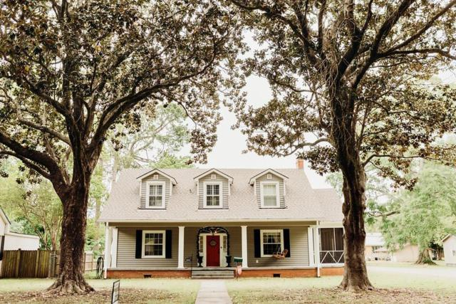 332 Henry Avenue, NATCHITOCHES, LA 71457 (MLS #146526) :: The Trish Leleux Group