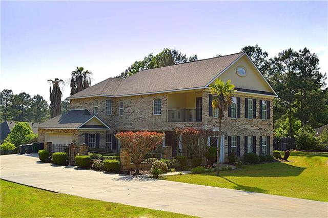 300 Wilderness Drive, BOYCE, LA 71409 (MLS #146668) :: The Trish Leleux Group