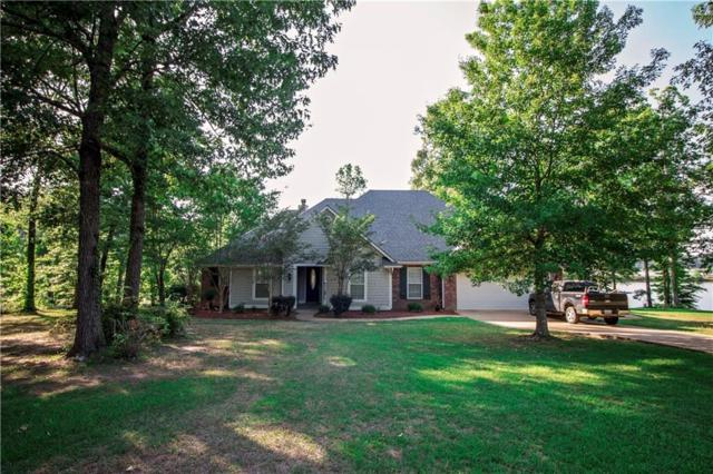 143 Haley Circle, NATCHITOCHES, LA 71457 (MLS #146822) :: The Trish Leleux Group