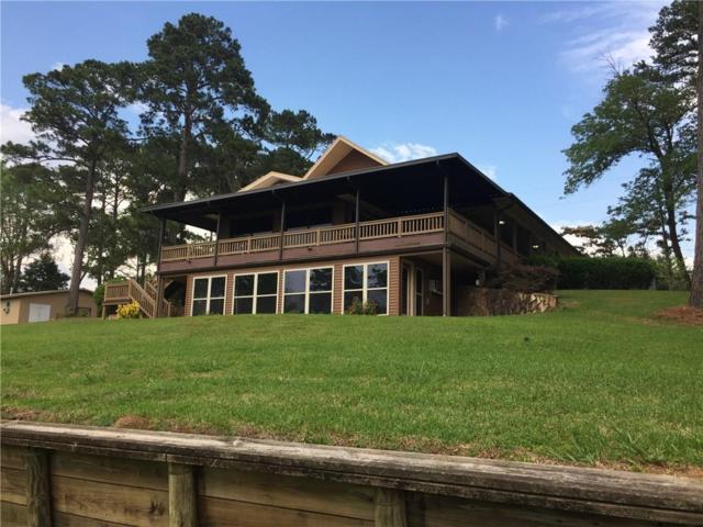 276 Pine Cove, GOLDONNA, LA 71031 (MLS #147035) :: The Trish Leleux Group