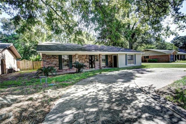606 Garland Road, NATCHITOCHES, LA 71457 (MLS #147228) :: The Trish Leleux Group
