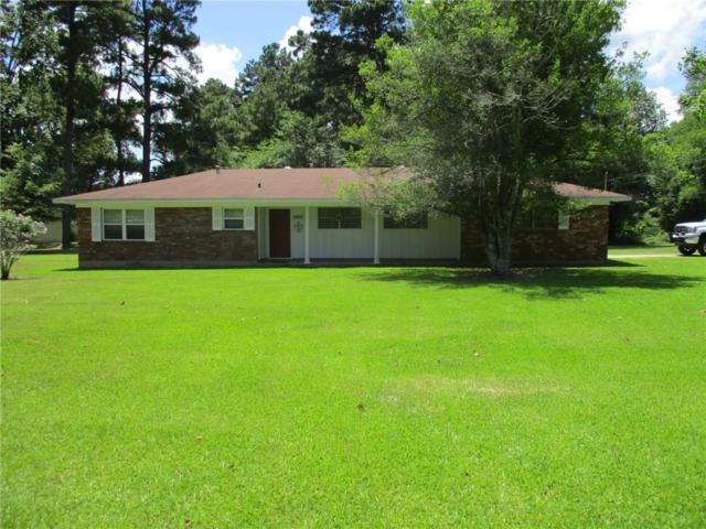 1574 Highway 115, DEVILLE, LA 71328 (MLS #147325) :: The Trish Leleux Group