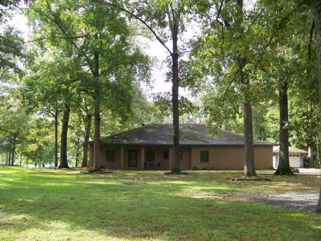 164 Lee Stephens Road, NATCHITOCHES, LA 71457 (MLS #147485) :: The Trish Leleux Group