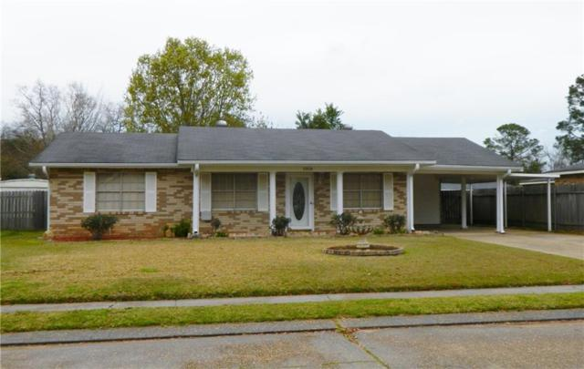 5908 Skylark Drive, ALEXANDRIA, LA 71303 (MLS #147880) :: The Trish Leleux Group