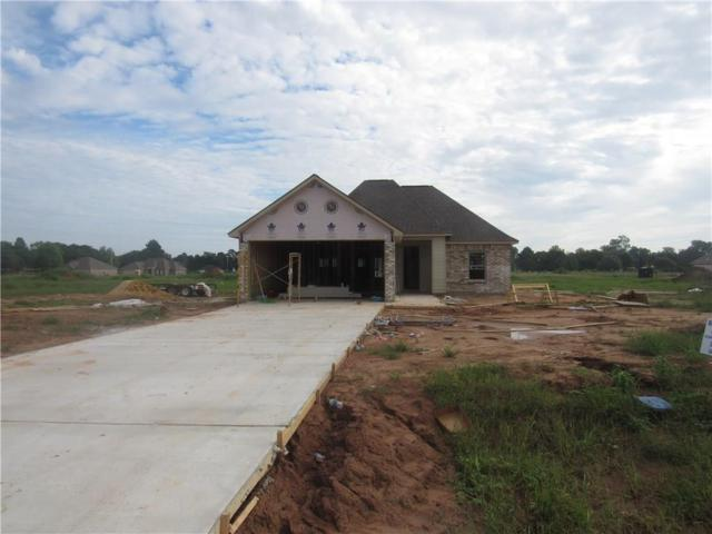 308 Harvest Place, NATCHITOCHES, LA 71457 (MLS #148004) :: The Trish Leleux Group