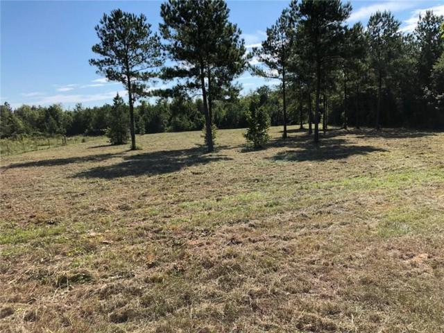 0 Tarpley Road Lot 3, POLLOCK, LA 71467 (MLS #148221) :: The Trish Leleux Group