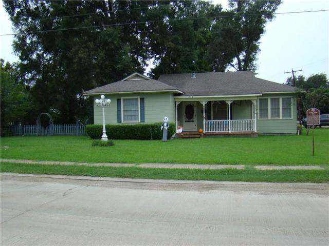 206 Cottage Street, MARKSVILLE, LA 71351 (MLS #148564) :: The Trish Leleux Group