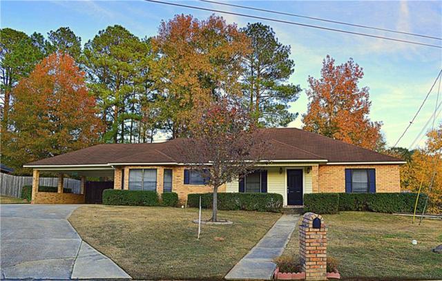 348 Twin Oaks E, PINEVILLE, LA 71360 (MLS #148767) :: The Trish Leleux Group