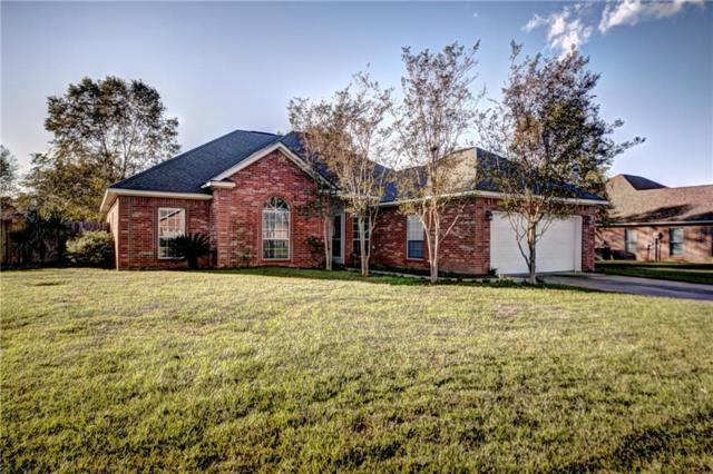 122 Sarah St, NATCHITOCHES, LA 71457 (MLS #149956) :: The Trish Leleux Group