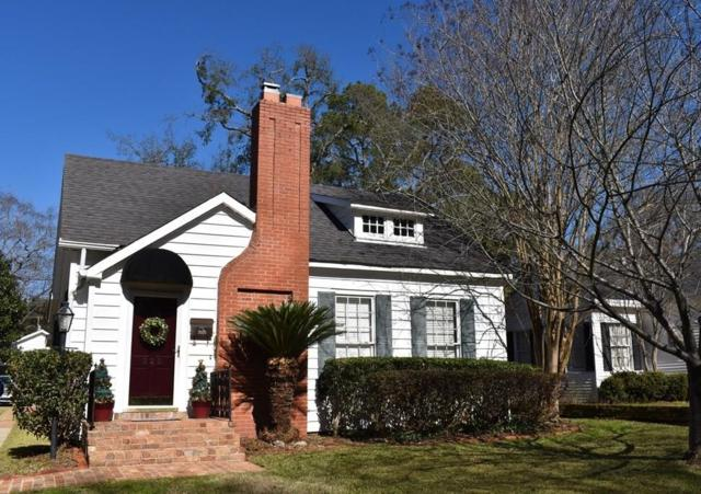322 Henry Avenue, NATCHITOCHES, LA 71457 (MLS #150684) :: The Trish Leleux Group
