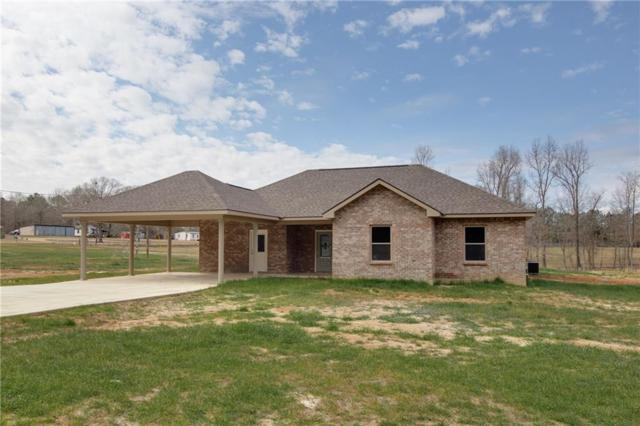 171 Beeson Road, POLLOCK, LA 71467 (MLS #150799) :: The Trish Leleux Group