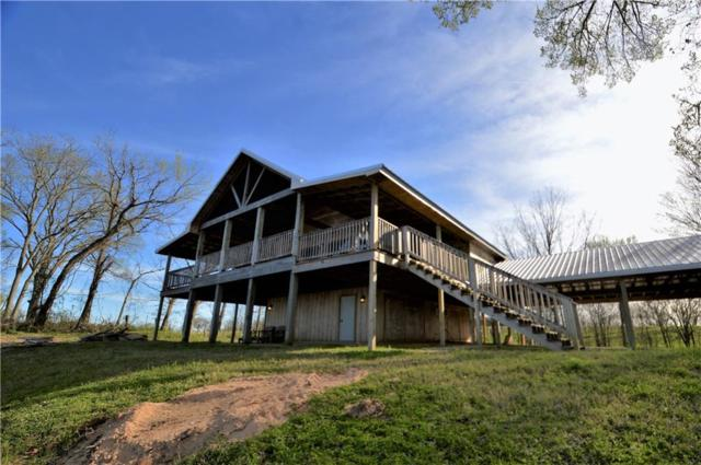 380 Cleveland Road, BOYCE, LA 71409 (MLS #150923) :: The Trish Leleux Group