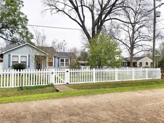 700 Lacour Street, BUNKIE, LA 71322 (MLS #150942) :: The Trish Leleux Group