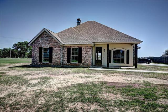 321 Fulton Street, NATCHITOCHES, LA 71457 (MLS #151325) :: The Trish Leleux Group