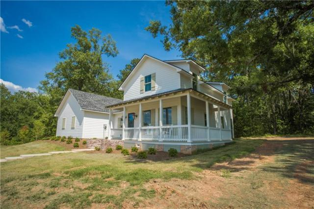 360 Lady Carolyn Circle, WOODWORTH, LA 71485 (MLS #152314) :: The Trish Leleux Group