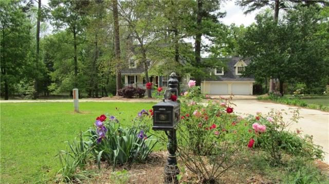 192 Old Highway 6, NATCHITOCHES, LA 71457 (MLS #143961) :: The Trish Leleux Group