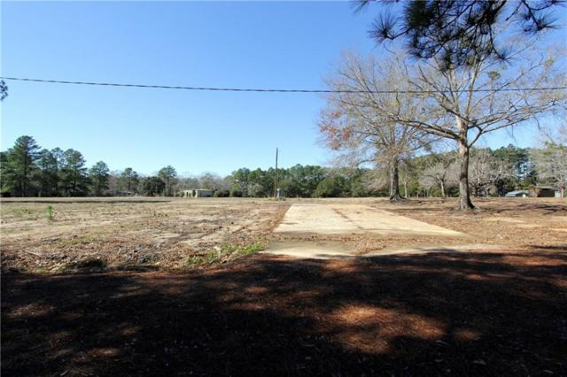 0 Earl Linzay, Lot 4, FOREST HILL, LA 71430 (MLS #145174) :: The Trish Leleux Group