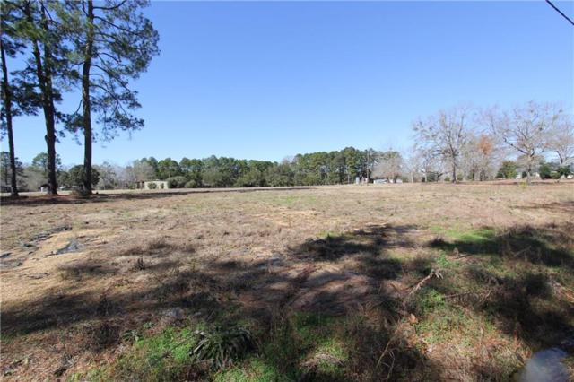 0 Earl Linzay, Lot 5, FOREST HILL, LA 71430 (MLS #145176) :: The Trish Leleux Group
