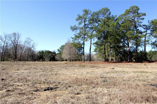 0 Earl Linzay, Lot 6, FOREST HILL, LA 71430 (MLS #145178) :: The Trish Leleux Group