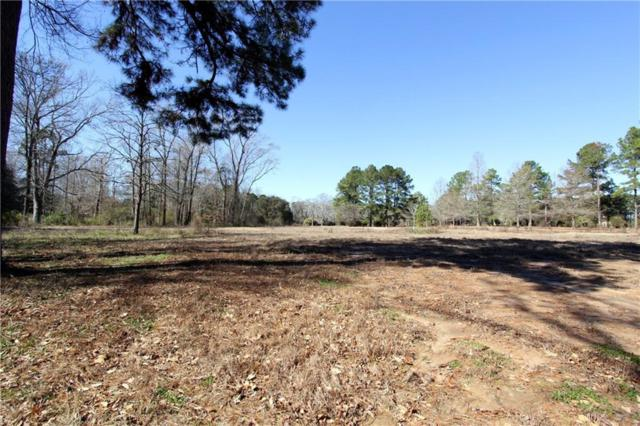 0 Earl Linzay, Lot 7, FOREST HILL, LA 71430 (MLS #145179) :: The Trish Leleux Group