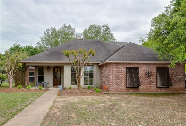 6213 Coty Drive, ALEXANDRIA, LA 71303 (MLS #146301) :: The Trish Leleux Group