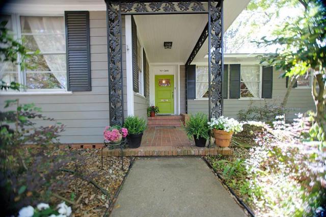 506 Hillcrest Drive, ALEXANDRIA, LA 71301 (MLS #146426) :: The Trish Leleux Group