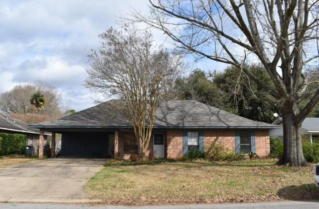 508 Marion Street, NATCHITOCHES, LA 71457 (MLS #150451) :: The Trish Leleux Group