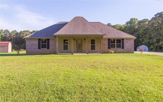 246 Walker Ferry Road, POLLOCK, LA 71467 (MLS #152386) :: The Trish Leleux Group