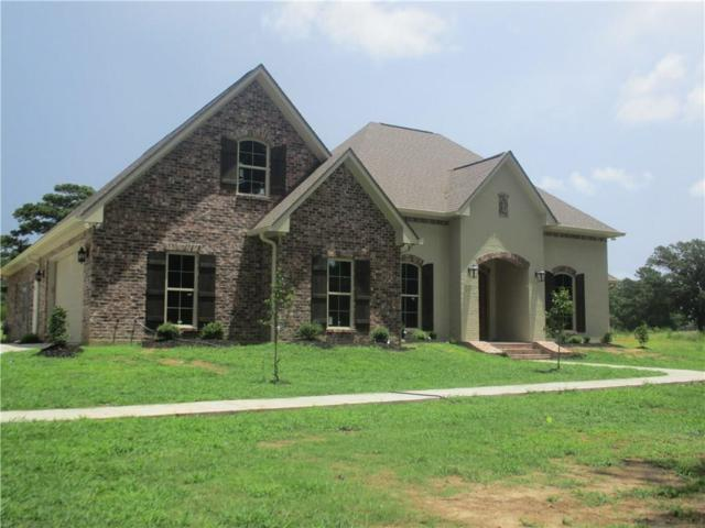 841 Hwy.3191, NATCHITOCHES, LA 71457 (MLS #145068) :: The Trish Leleux Group