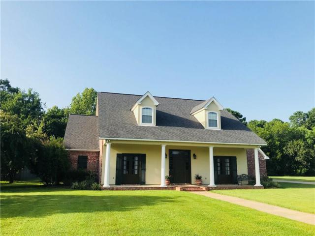 822 Whitfield Drive, NATCHITOCHES, LA 71457 (MLS #146252) :: The Trish Leleux Group