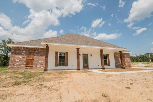 129 Harvest Hill Trail, POLLOCK, LA 71467 (MLS #146542) :: The Trish Leleux Group