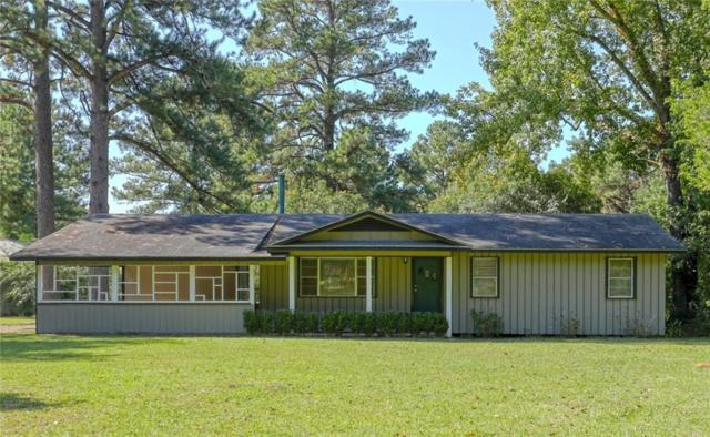 120 Andrew Fletcher Rd, PINEVILLE, LA 71360 (MLS #147935) :: The Trish Leleux Group