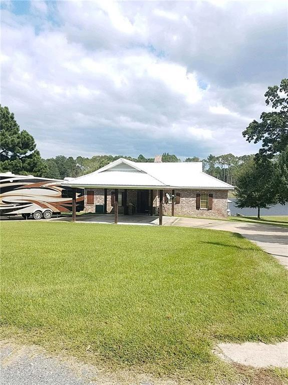 546 Colby Jean Rd, CHATHAM, LA 71226 (MLS #144643) :: The Trish Leleux Group