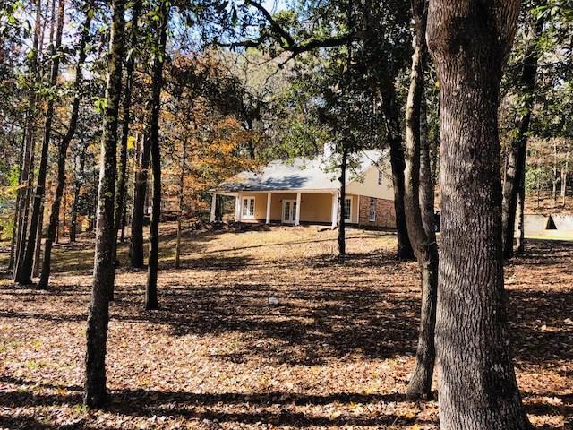 74 Kisatchie Hills, BOYCE, LA 71409 (MLS #145109) :: The Trish Leleux Group