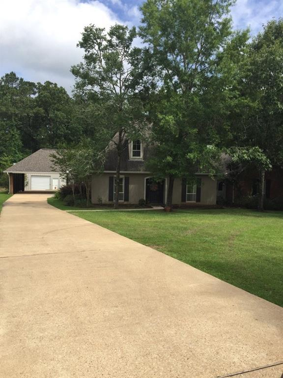 433 Timber Ridge Drive, WOODWORTH, LA 71485 (MLS #145112) :: The Trish Leleux Group