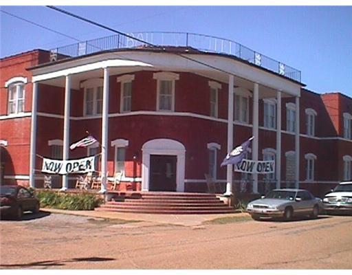 200 W. Magnolia Street, BUNKIE, LA 71322 (MLS #145249) :: The Trish Leleux Group