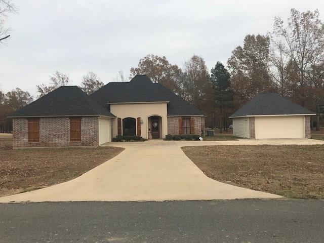 115 Lakefront Drive, NATCHITOCHES, LA 71457 (MLS #145259) :: The Trish Leleux Group