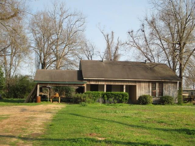 780 Hwy 158, COLFAX, LA 71417 (MLS #146007) :: The Trish Leleux Group