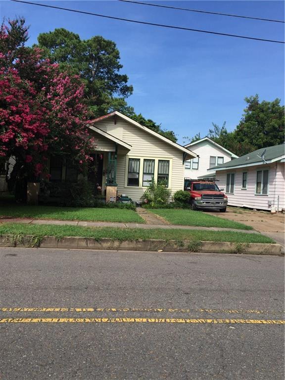 116 Roberts Street All, ALEXANDRIA, LA 71303 (MLS #146260) :: The Trish Leleux Group