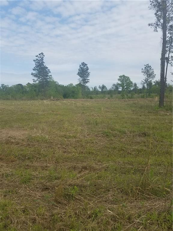 TBD Posey Road, NATCHITOCHES, LA 71457 (MLS #146308) :: The Trish Leleux Group