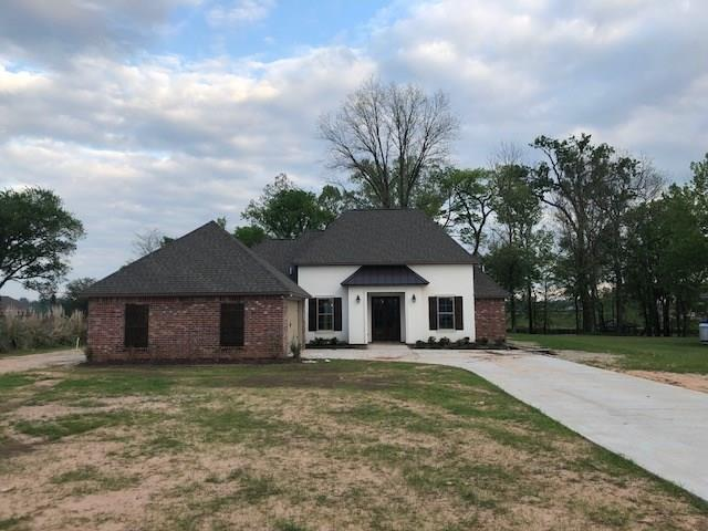 356 St. Francis, NATCHITOCHES, LA 71457 (MLS #146328) :: The Trish Leleux Group