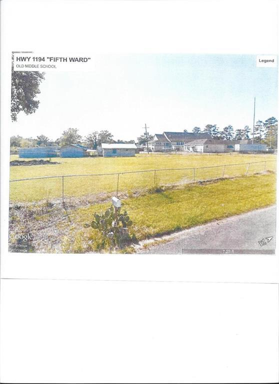 286 Highway 1194, MARKSVILLE, LA 71351 (MLS #146412) :: The Trish Leleux Group