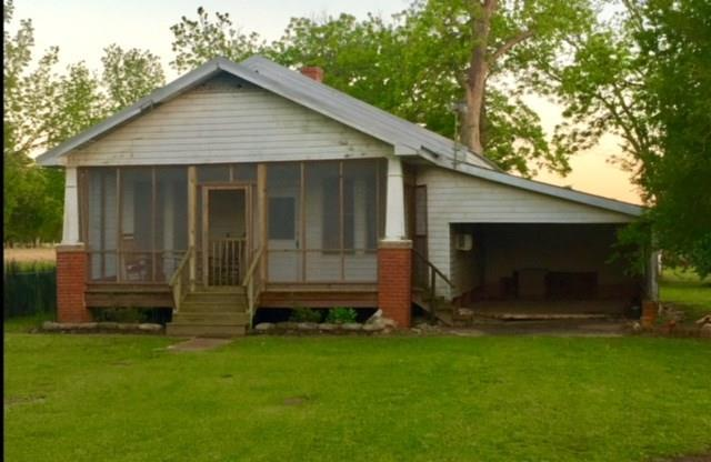 4142 Hwy 452, MARKSVILLE, LA 71351 (MLS #146453) :: The Trish Leleux Group