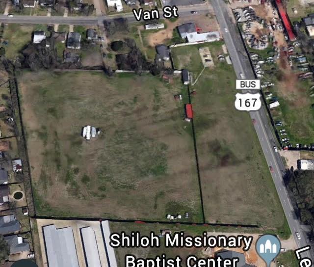 3136 Lee Street, ALEXANDRIA, LA 71301 (MLS #146791) :: The Trish Leleux Group