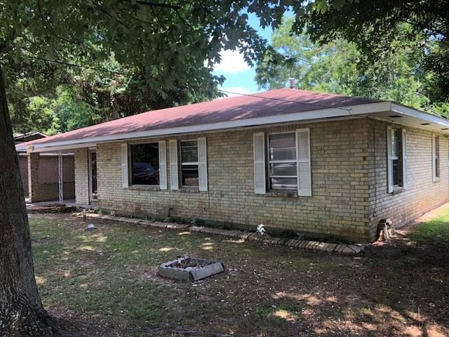 723 Poret Street, MARKSVILLE, LA 71351 (MLS #147171) :: The Trish Leleux Group