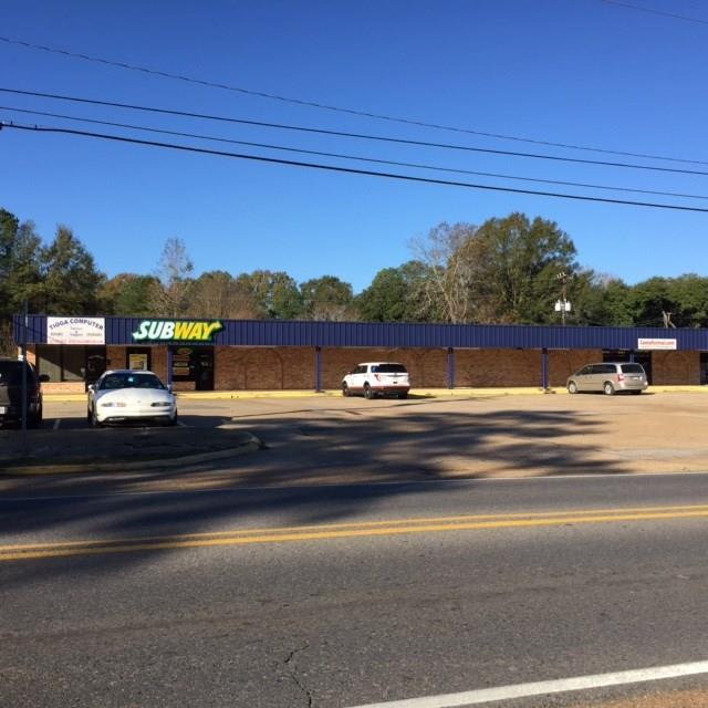 5115 Shreveport Highway, PINEVILLE, LA 71360 (MLS #147367) :: The Trish Leleux Group
