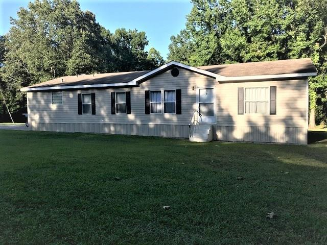 196 Beaubouef Road, DEVILLE, LA 71328 (MLS #147386) :: The Trish Leleux Group