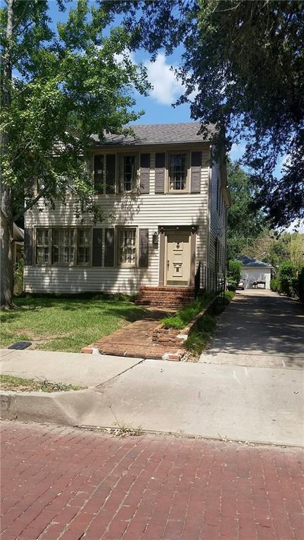 2416 Marye Street, ALEXANDRIA, LA 71301 (MLS #148009) :: The Trish Leleux Group