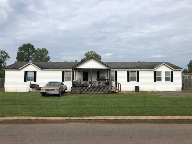1101 Clarence Drive, NATCHITOCHES, LA 71457 (MLS #148367) :: The Trish Leleux Group